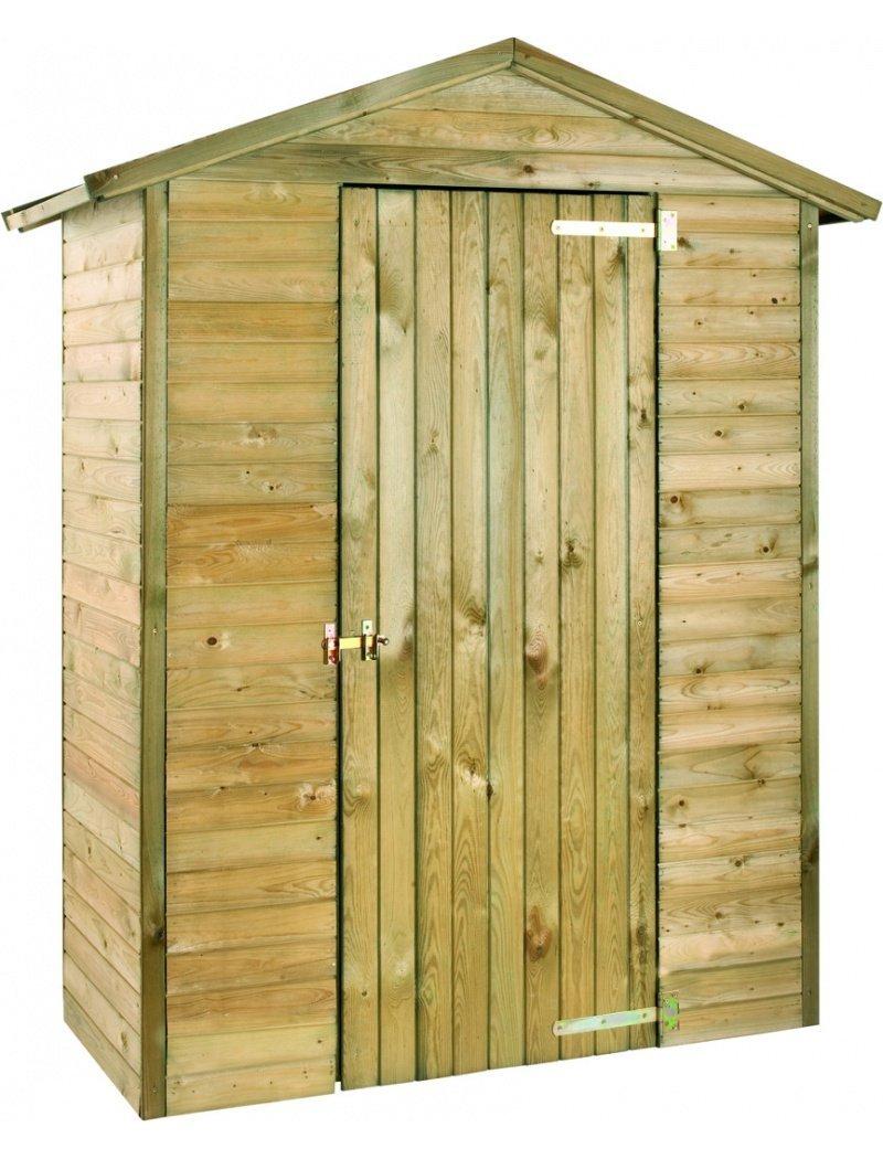 Cabanon De Jardin Pas Cher abri de jardin en bois pas cher, notre sélection | armoire